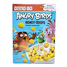 Honey Crisps- 250g