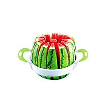 RF7350- Water Melon Cutter-Silver