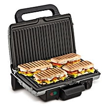 Ultra Compact Grill  - Grey