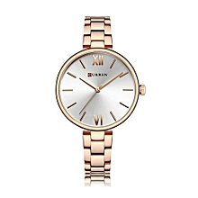 Fashion Women Watch Quartz Top Brand Luxury Casual Business Wristwatches Ladies Gift