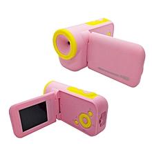 EastVita 2 inch TFT Display 16 Million Pixels Video Camcorder HD Handheld Digital Camera 4X Digital Zoom Camera r20 LOOKFAR