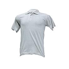 Polo Shirt Lacoste Nw- White- S