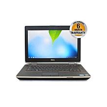 "Latitude E6420 - 14"" - Intel Core i5 - 4GB RAM - 500GB HDD - No OS Installed - Black + Free Refurb Bag"