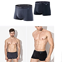 NATUREHIKE CoolMAX Mens Sports Shorts Underwear Antibacterial Underpants Quick Drying Breathable