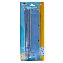 A4/A5 Precision Paper Card Art Trimmer Photo Cutter Cutting Mat Blade Ruler UK