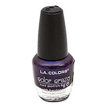 Color Craze Nail Polish - Morning Glory