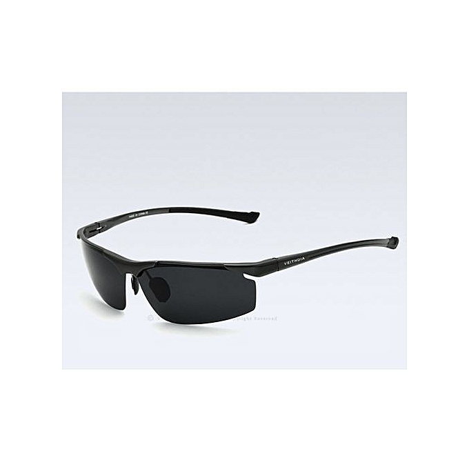 6c6dd32ab3 VEITHDIA Aluminum Magnesium Mens Sunglasses Polarized Sports Blue Coating  Mirror Driving Sun Glasses Eyewear Accessories For