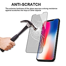 2pcs Ultra Thin Tempered Glass Screen Protector For Apple Iphone X