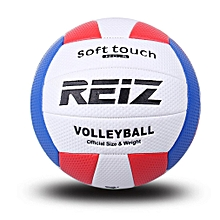 REIZ Indoor Outdoor Competition Training Ball Official Size Volleyball Ball
