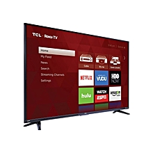 TCL49S6201 Full HD Smart Tv 49""