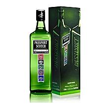 Scotch Whisky 750ml