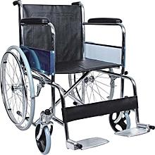 Standard Wheelchair  economy standard SM809- Black