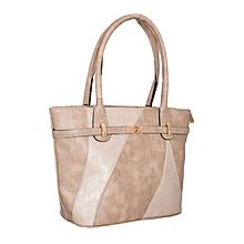 Light Brown Handbag