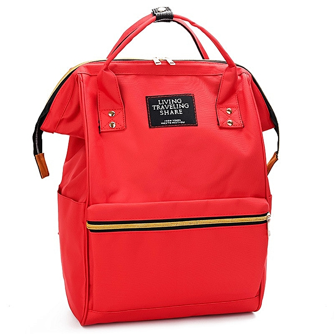 Backpack Ring Backpack Bag Bagpack Rucksack Backpack summer Mochila japan Bag girls Women red casual Travel Female Best Backpack hBsQtxCrd