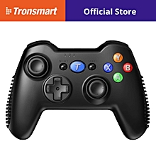 Tronsmart Mars G01 2.4G Wireless Game Controller Gamepad for Android Cell Phone/PS3/Android Tablet PC QTG-W