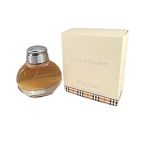 fb189d33afc5 BURBERRY London women Eau De Parfum Spray   Best Price