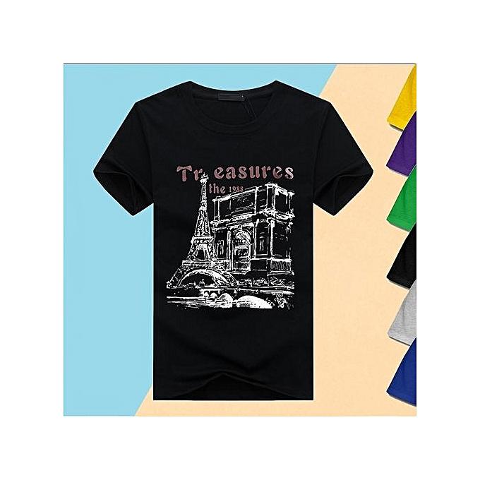 quality design 389c7 4020d Kuyomens Uomo T-shirt Plus Size Tee Shirt Homme Estate Manica Corta  Magliette Da Uomo Casual Maschile Magliette Camiseta 3D T Shirt Homme