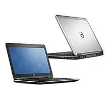 """Dell Refurb Latitude E7440 - 12"""" - 4th Gen. Intel Core i5 - 4GB RAM - 128GB SSD - free dos - Silver-free bag"""
