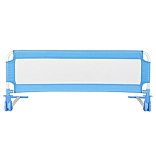 Child Bed rail- Blue