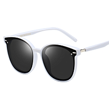aa05282bea Women Round Polarized Sunglasses UV400 Sun Glasses