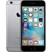 iPhone 6 - 128GB - 1GB RAM - 8MP - Single SIM - 4G LTE + Free Screen Protector - Space Grey