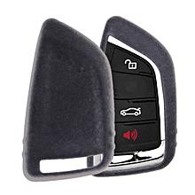 Car Key TPU Protective Case for BMW X5, X6, X1/1/5/7 Series