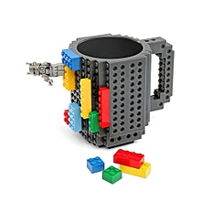 350ML Lego Mugs Assembly Cup