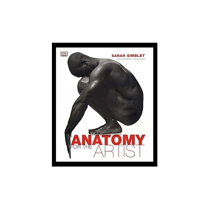 Buy Generic Anatomy For The Artist @ Best Price Online - Jumia Kenya