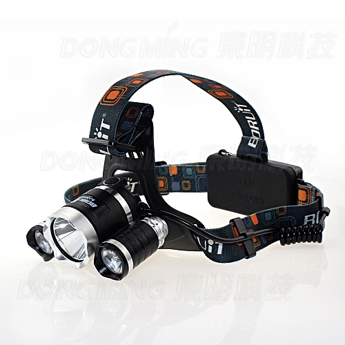 Led Cree Headlights Lamp T6 Rechargeable Spotlight 6000 3 Headlamp Frontale Bike Bil Bicycle For Xml Lumens Hunting bfY76gyv