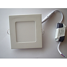 LED  UT 6W Downlight  Square