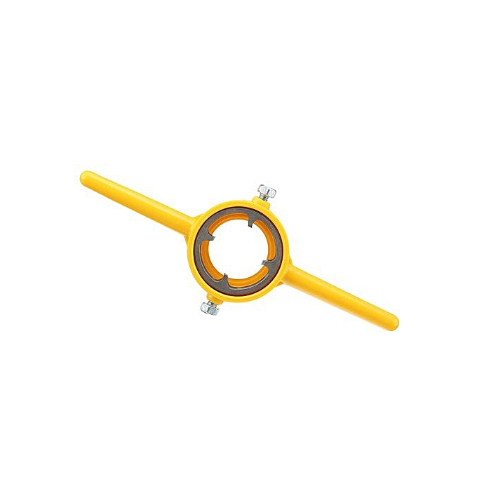 "1/"" Alloy Tarraja Tubo 3//4/"" 1//2/"" 6Pcs NPT Die Set PVC Tools Thread Maker Sizes"