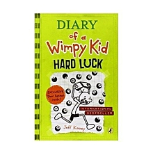 Diary Of A Wimpy Kid : Hard Luck