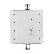 Gain GSM 900Mhz Mobile Cell Phone Signal Booster Amplifier RF Repeater