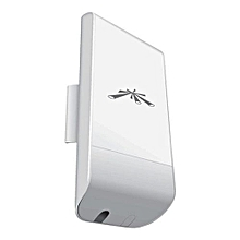 Nanostation M5 , Indoor/Outdoor 5GHZ,16 dbi airMAX CPE, 150+ Mbps