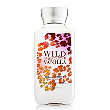 Wild Madagascar Vanilla Body Lotion - 236ml