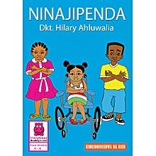 Ninajipenda