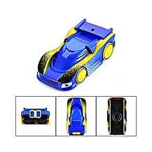 FY828 Remote Control Electronic Car For Kids - Blue