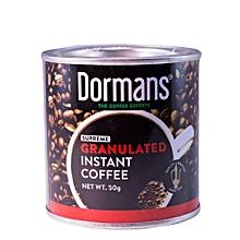 Granule Instant Coffee - 50G