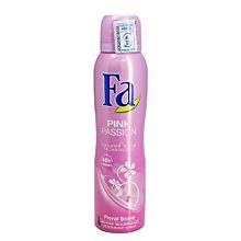 Fa Deodorant Spray Pink Passion -150ml