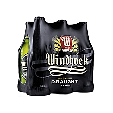 Premium Lager Beer 6 Pack Bottles