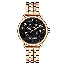 Women Watches Brand Luxury Ladies Watch Stainless Steel Band Classic Dress Bracelet Female Lover Gift