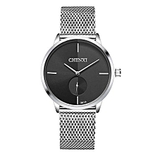 women watch stainless steel quartz watch lady casual wristwatch bracelet watches women female clock gift bracelet reloje