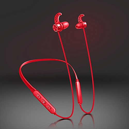 Magnetic Wireless Earbuds Bluetooth Headphones Sport In-Ear Sweatproof  Earphones with Mic (Super sound quality, IPX6, Bluetooth 4 1, aptx, 8 Hours