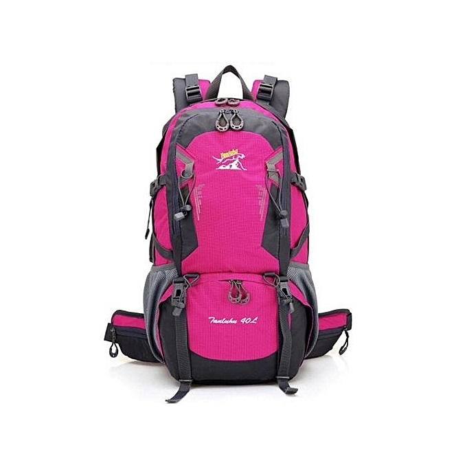 4a57f196cb60 Hot Selling Lightweight Foldable Waterproof Nylon Women Men Casual Backpack  Travel Outdoor Sports Camping Hiking Bag