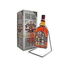 Blended Sctotch Whiskey - 4.5 Liters