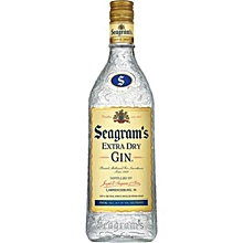 Extra Dry Gin - 750ml