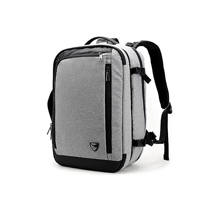 fbcb5790bc ARCTIC HUNTER Disassemble Multifunction 17 Inch Laptop Backpacks For  Teenager Business Male Mochila Men Travel Backpack