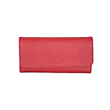 Red Emily's Purse