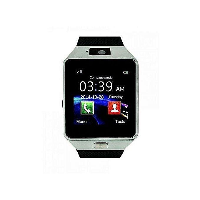 ... Unique Smart Watch Dz09 U9 For Ios And Android Strap Rubber Cokelat Source DZ09 Smart