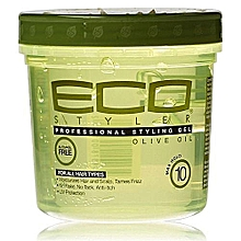 Eco Styler Professional Styling Gel Olive Oil 235ml